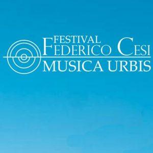Festival federico cesi 2020