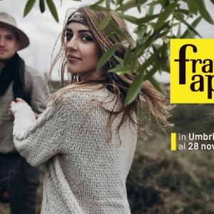 Frantoi Aperti In Umbria – XXIV Edizione Dal 30 ottobre al 28 novembre 2021 In Umbria tornano a popolarsi uliveti e frantoi e si accendono i riflettori sull'Olio Extravergine d'oliva appena franto